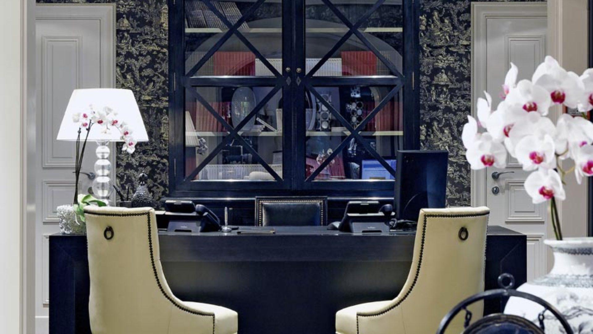 Hotel Keppler Paris